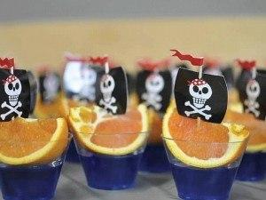 Fiesta jake y los piratas 44