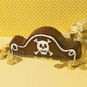 Fiesta jake y los piratas 83