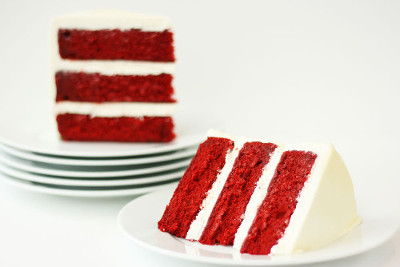 pasteleria red velvet para fiestas y eventos
