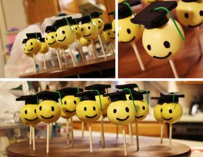 fiestas tematicas de graduacion